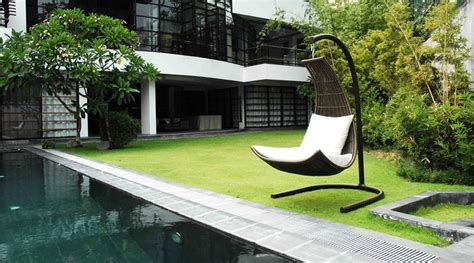 modern swing designs 8 decking designs that scream luxe the money pit