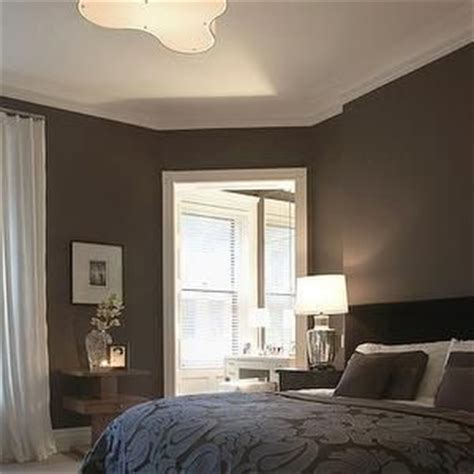 dark brown bedroom walls benjamin moore brown bedroom walls and dark brown on