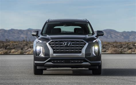 2020 Hyundai Palisade Hybrid by Comparison Hyundai Palisade Ultimate 2020 Vs Kia