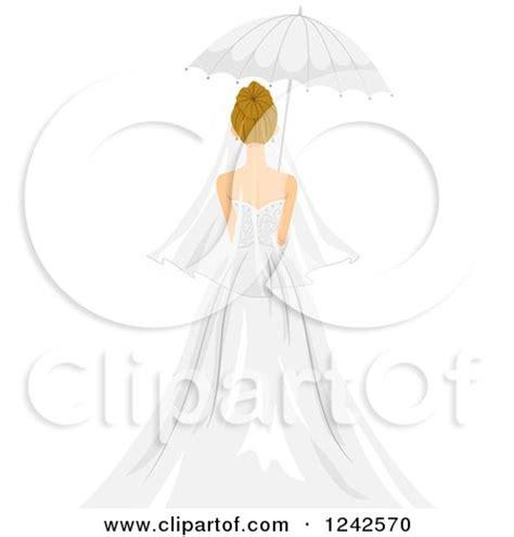 royalty  rf bridal shower clipart illustrations