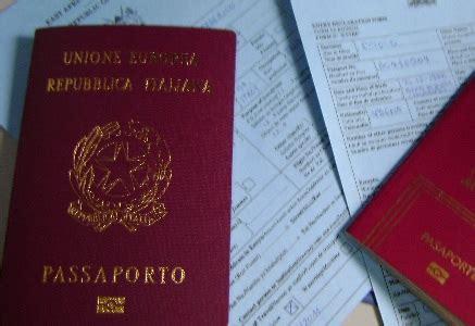questura di ostia ufficio passaporti i documenti per il passaporto elettronico