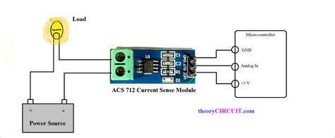 effect current sensor circuit diagram current sensor diagram 22 wiring diagram images wiring