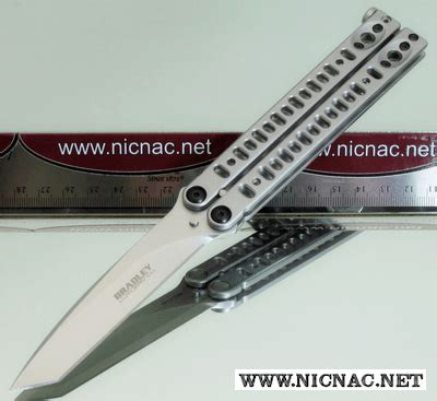 bradley kimura for sale butterfly balisong knives for sale horizon bladeworks