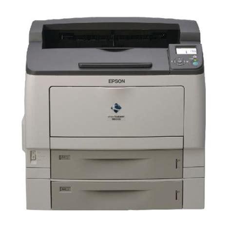 Printer Laser Epson A3 epson aculaser m8000dtn a3 laser printer c11ca38011bv ep45119