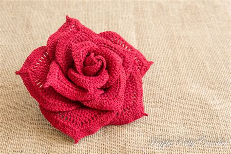 free crochet rose bag pattern crochet roes decor applique bundle by happy patty crochet