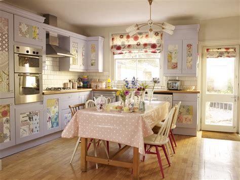 Vintage Kitchen Makeovers 10 Stylish Ways To Style Your Kitchen Robinson