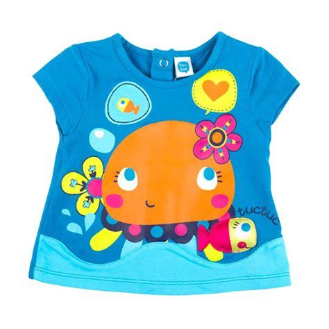 Atasan Anak Perempuan 13 jual tuc tuc jellyfish 44397 baju atasan anak perempuan harga kualitas terjamin