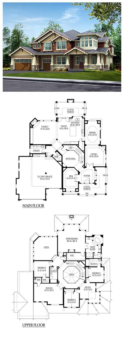 french dream 8149 4 bedrooms and 3 baths the house 182 best home floorplans images on pinterest house