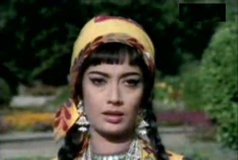 biography of film actress sadhna sadhana shivdesani bollywood veteran actress in ek phool