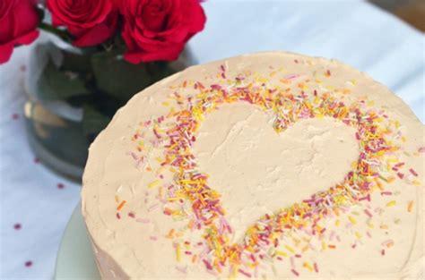 kuchen selbst machen valentinstag geschenke selber machen 14 originelle diy