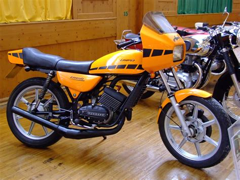 Motorradhersteller Ccm by Laverda