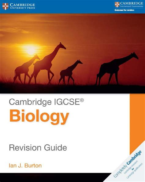 libro cambridge igcse biology coursebook preview cambridge igcse biology revision guide by cambridge university press education issuu