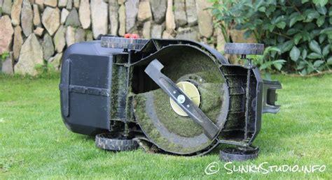black decker stichsãīge black decker 36v clm3820l2 cordless lawnmower review