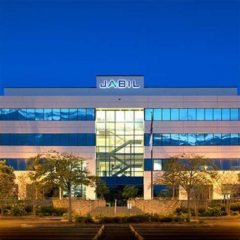 st knits corporate office address st petersburg headquarters florida usa jabil