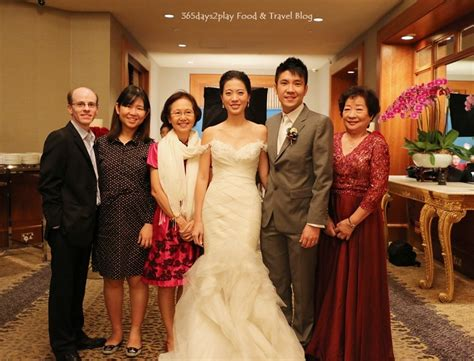 Revow Wedding by Wedding 365days2play Food Family