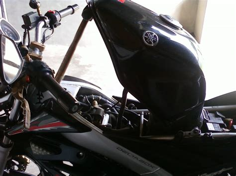 Ganti Kunci Motor Di Dealer cara mengganti filter udara motor yamaha new vixion terbaru