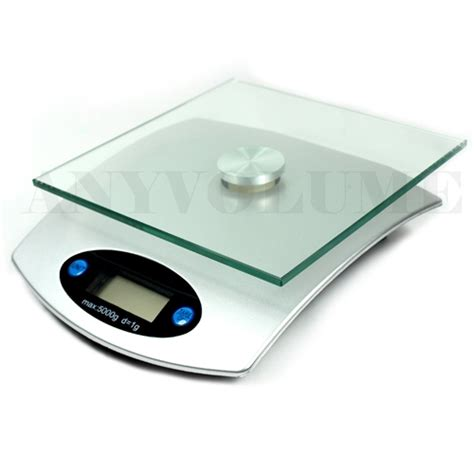 Electronic Kitchen Scale by Digital Kitchen Scale