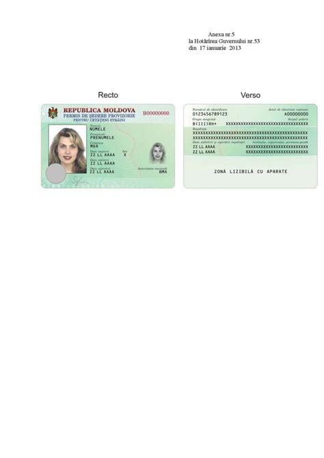 nuovo permesso di soggiorno moldova moldavia il nuovo permesso di soggiorno per