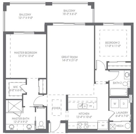 square floor plans floor plans naples square layouts in naples fl