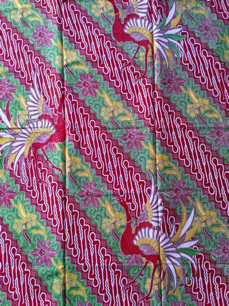 Meteran Baju Besar bahan kain batik 2 meteran 43 pusat grosir batik