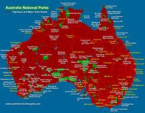 national parks in map scienceclassyr10 dalena