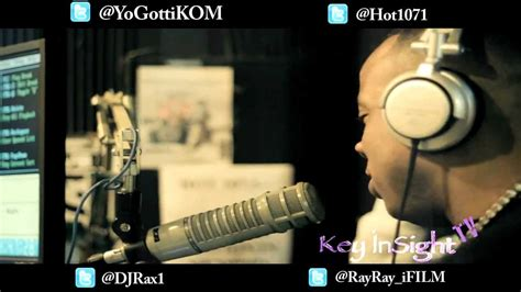 Yo Gotti Live From The Kitchen Album Songs by Yo Gotti Live From The Kitchen Album Release With