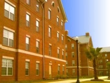albany state university housing high enrollment means crowded dorms georgia public broadcasting