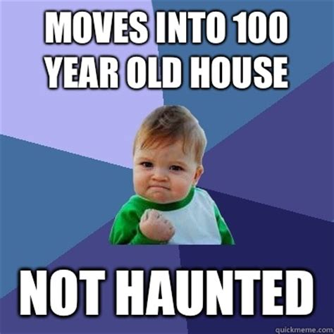 Haunted House Meme - haunted house meme