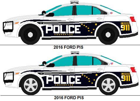 Arrest Records Anchorage Ak Anchorage Ak 2016 Ford Pis S By Prpfd2011 On Deviantart