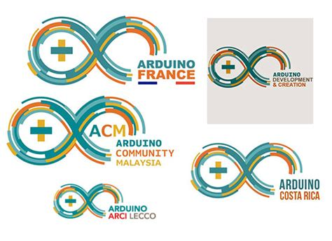 Giveaway Logo - arduino blog are you using the arduino community logo share it with us