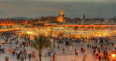 capital city  morocco interesting facts  rabat