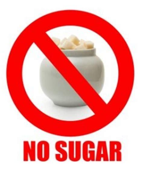 no sugar, no flour – week 1