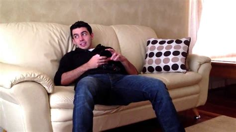 youtube couch guy shits himself on the couch youtube