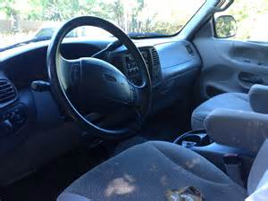 1998 ford f 150 interior pictures cargurus