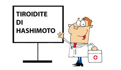 tiroidite hashimoto alimentazione tiroidite di hashimoto