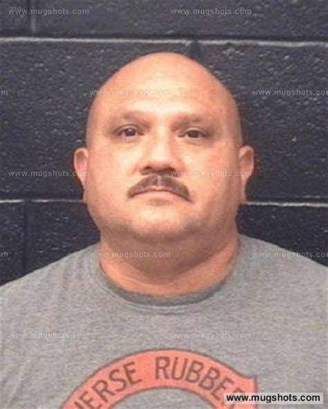 Laredo Arrest Records Ricardo Martinez According To Kgns Tv In Laredo
