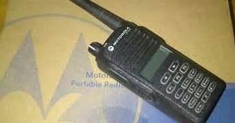 Tombol Ptt Ht Motorola Cp1660 Cp1300 cara setting ht motorola cp1660 menggunakan keypad manual