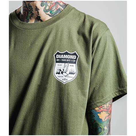 Tshirt Kaos Army kaos katun pria letter o neck size s t shirt