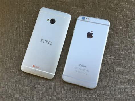 Iphone 6 82 Hdc Comments For Back Of Htc Aero A9 Surfaces Bares