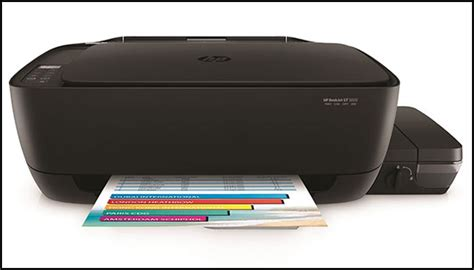 Printer Hp Gt hp unveils new ink tank series for low cost printing zee news