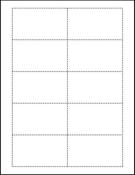business card blank template word blank business card template microsoft word santamania