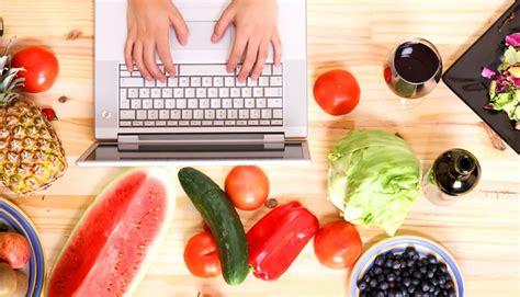 blogger food how to start a food blog healthnut nation
