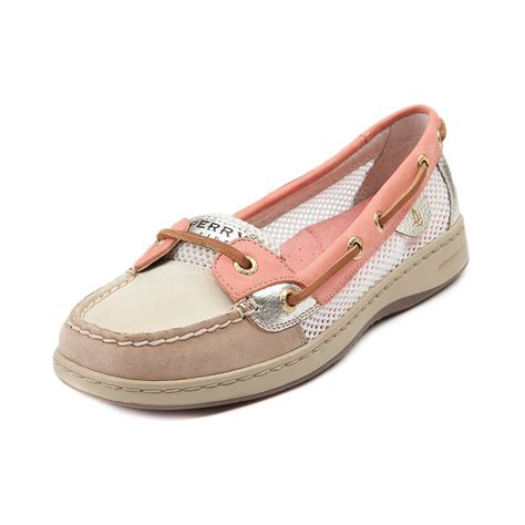 women s angelfish boat shoe womens sperry top sider angelfish boat shoe i like