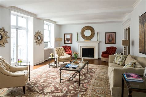 upper east side appartments debra messing buys 5 5m upper east side apartment 6sqft