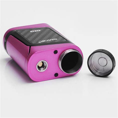 Authentic Smok Al85 85w Tc Mod Only Vape Rokok Elektrik Limited authentic smok baby al85 pink black 85w tc vw mod tfv8
