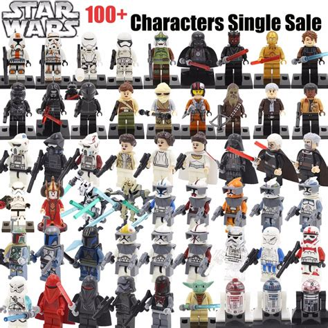 wars 7 figures buy wholesale wars lego minifigures from china