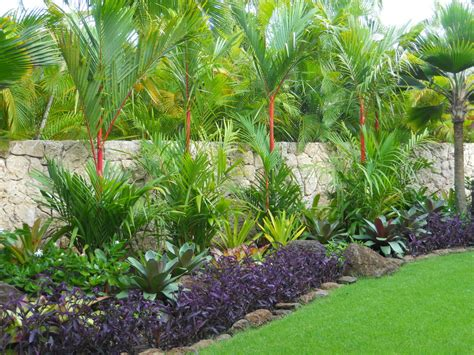 Landscape Architect Hawaii Tropical Landscaping Landscape Tropical With Hawaii