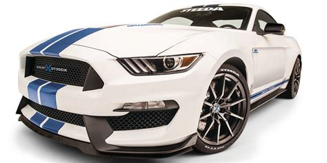 enter to win an 875 hp shelby gt350 ford authority