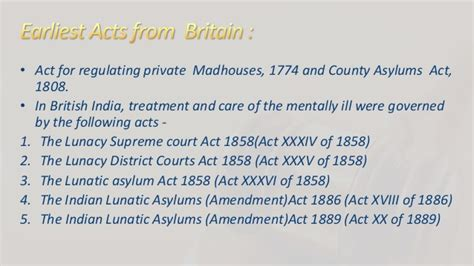 sections of the mental health act summary new mental health bill 2013