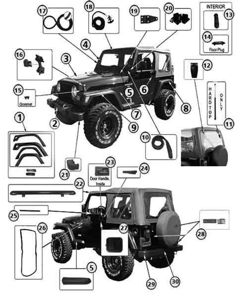 Discount Jeep Parts Jeep Armor Discount Jeep Parts Html Autos Weblog